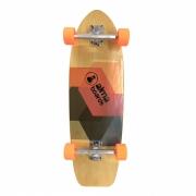 """Skate Cruise Alma boards 31"""" - Completo"""