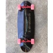 Skate Simulador de Surf Alma boards 30