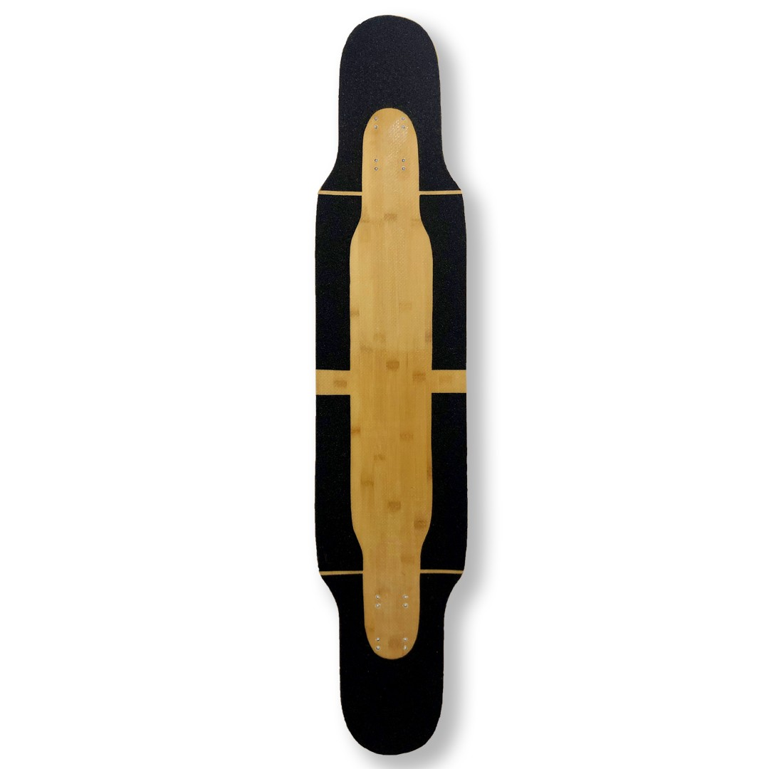 "Shape Longboard Dancing/freestyle 46"" - A'UANA"