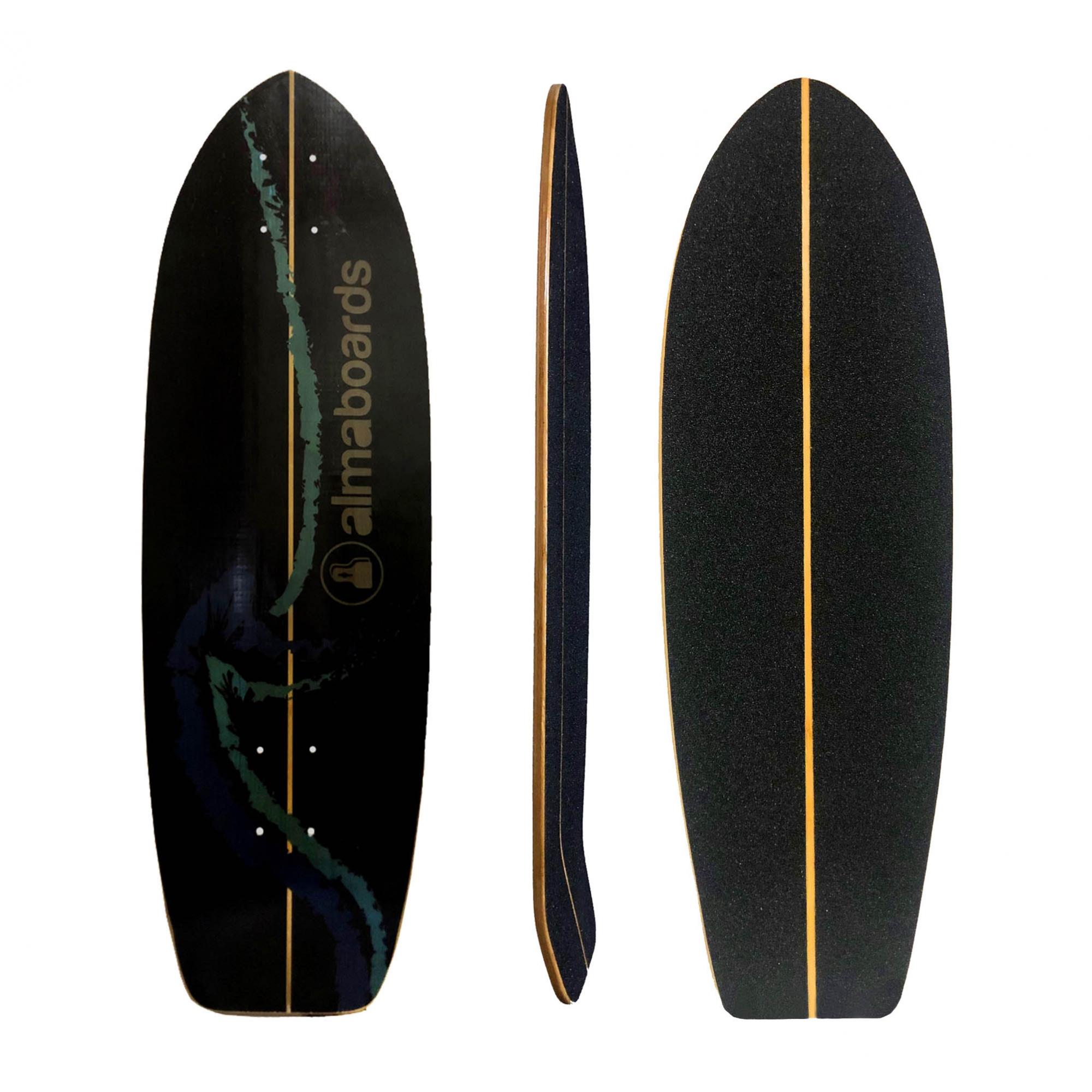 """Shape Skate Cruiser 31""""   - Bambu"""