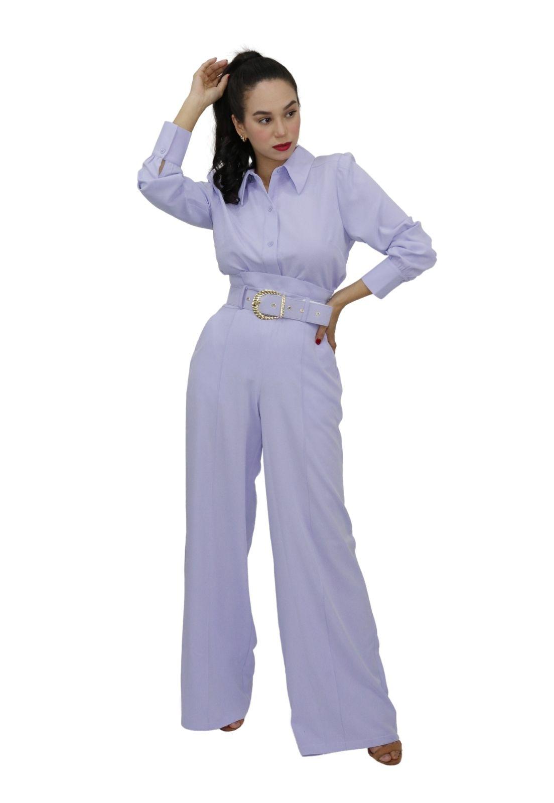 Blusa Camisa Feminina Manga Longa