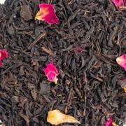 Chá Preto Parque Lage
