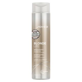Blonde Life Brightening shampoo 300ML