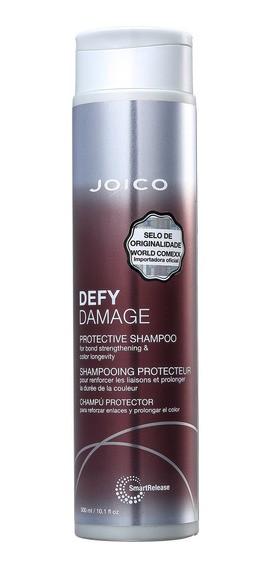 DEFY DAMAGE PROT. SHAMPOO 300ML