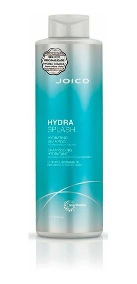 HYDRA SPLASH HYDRATIING SHAMPOO 1 LITRO