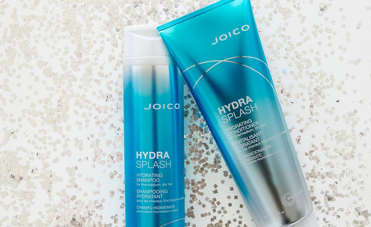 Joico Hydra Splash