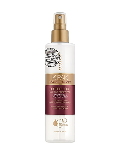 K-PAK THERAPY LUSTER LOCK LEAVE-IN 140ML
