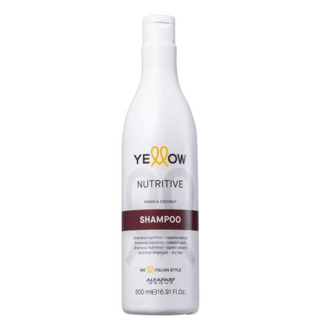 YE NUTRITIVE SHAMPOO 500ML