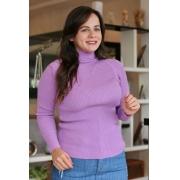 Blusa Cacharrel  Canelada Unique