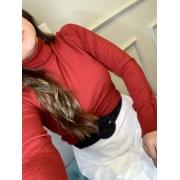 Blusa Cacharrel Toque Cashmere (+ CORES)