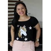 Blusa Unicornio Villon