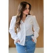 Camisa Branca Classica