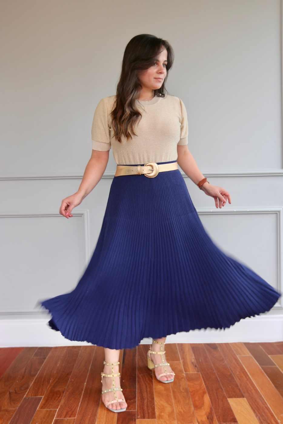 Blusa Basic Shine (+ CORES)