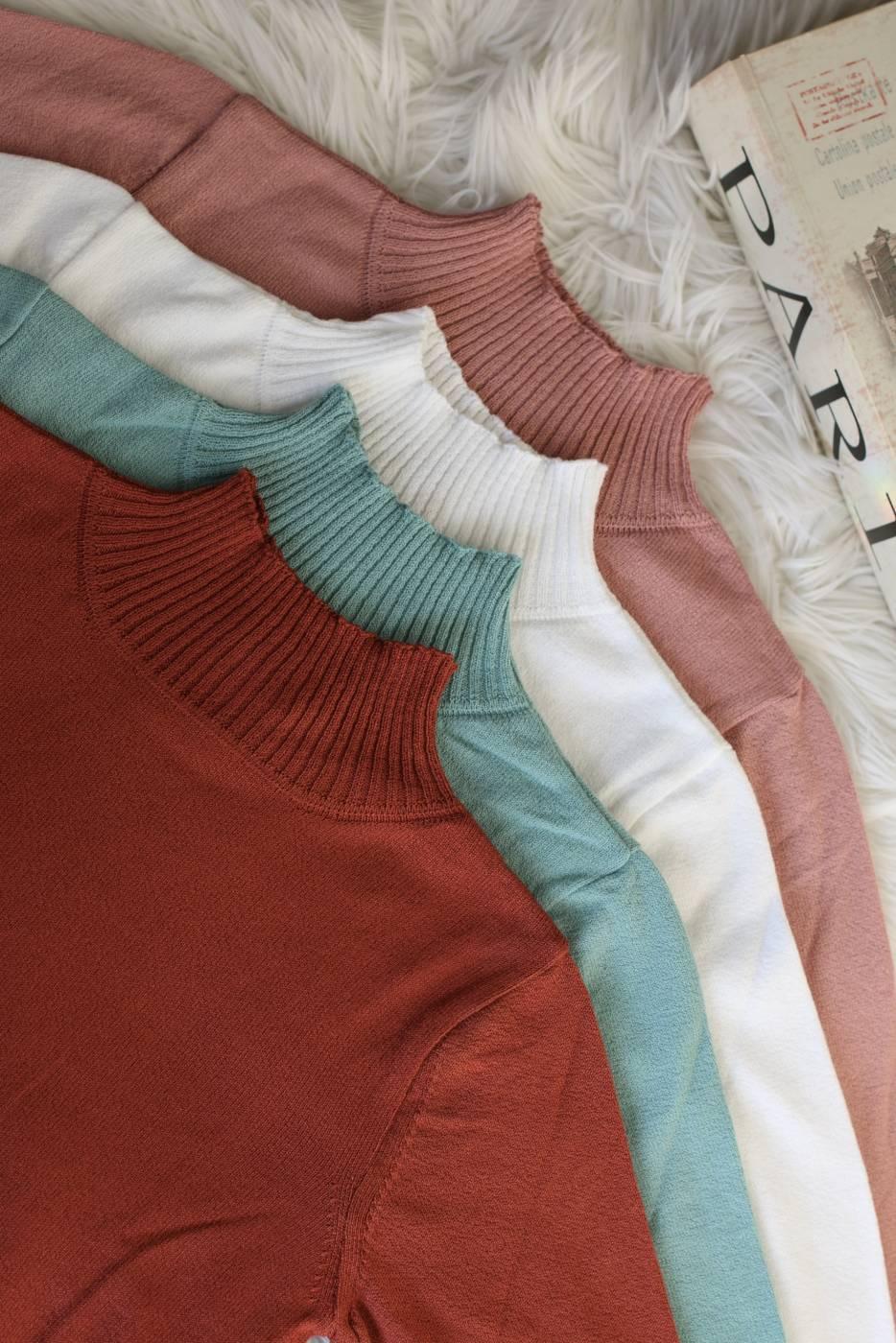 Blusa Cacharrel Delicate Branca