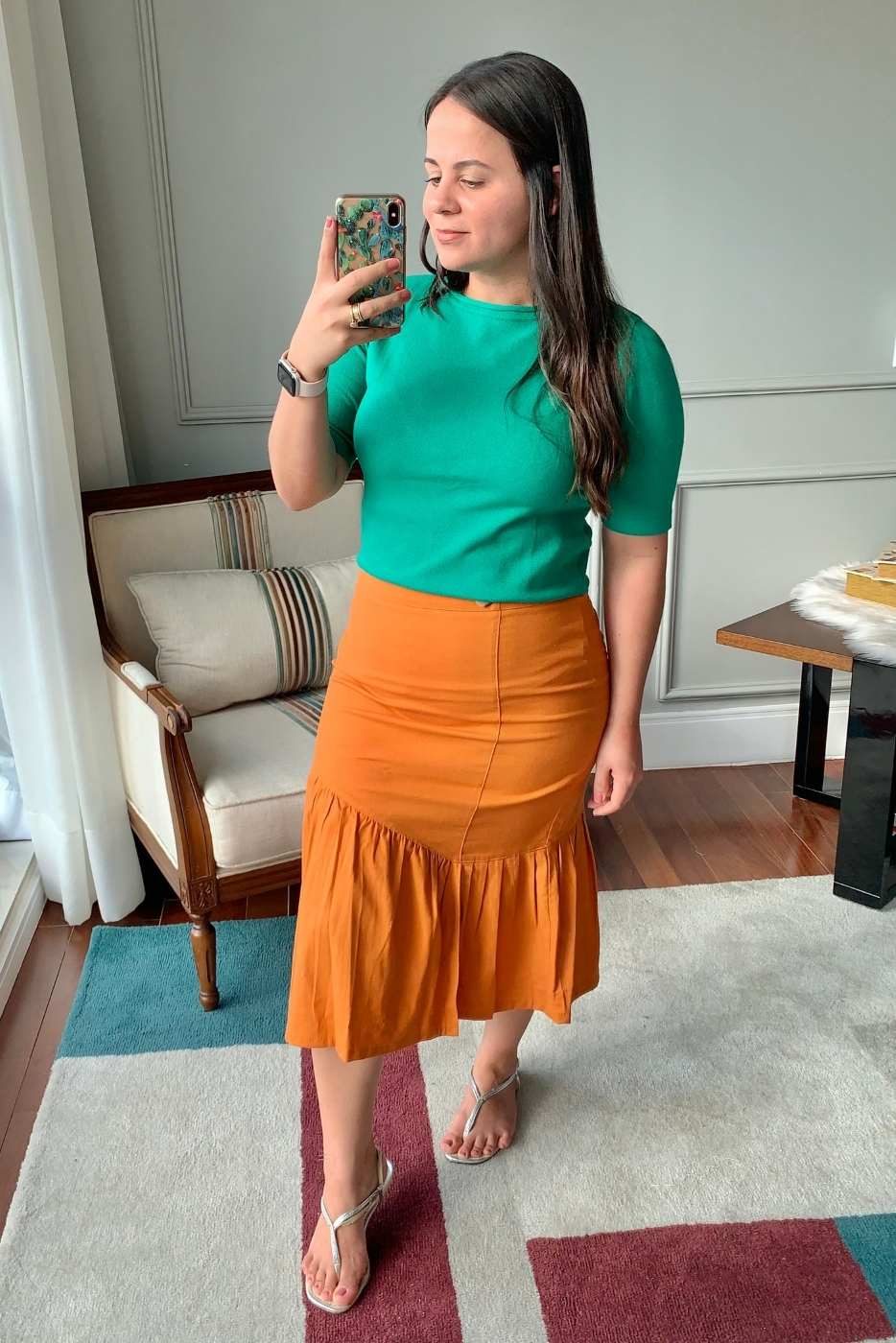 Blusa Lisa Essencial (+ CORES)