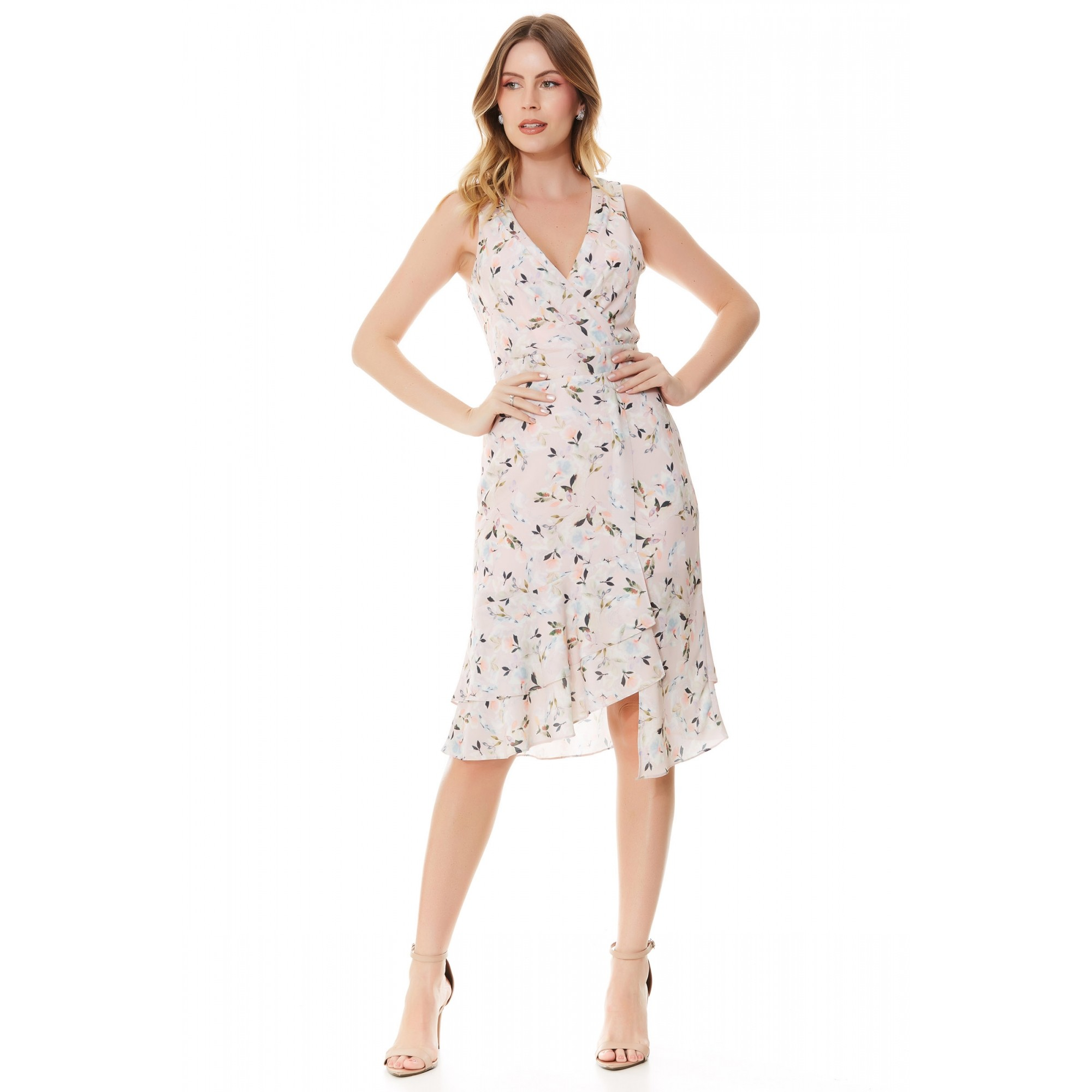 Vestido Amelia - ROSE