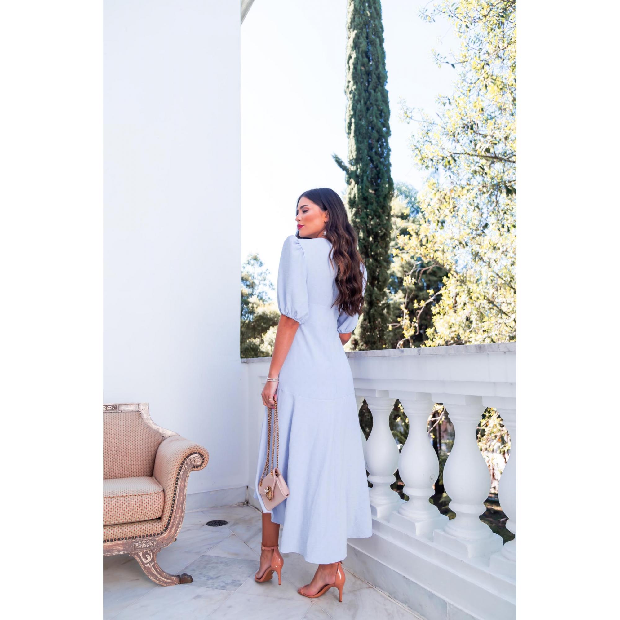 Vestido Ayla - SERENITY
