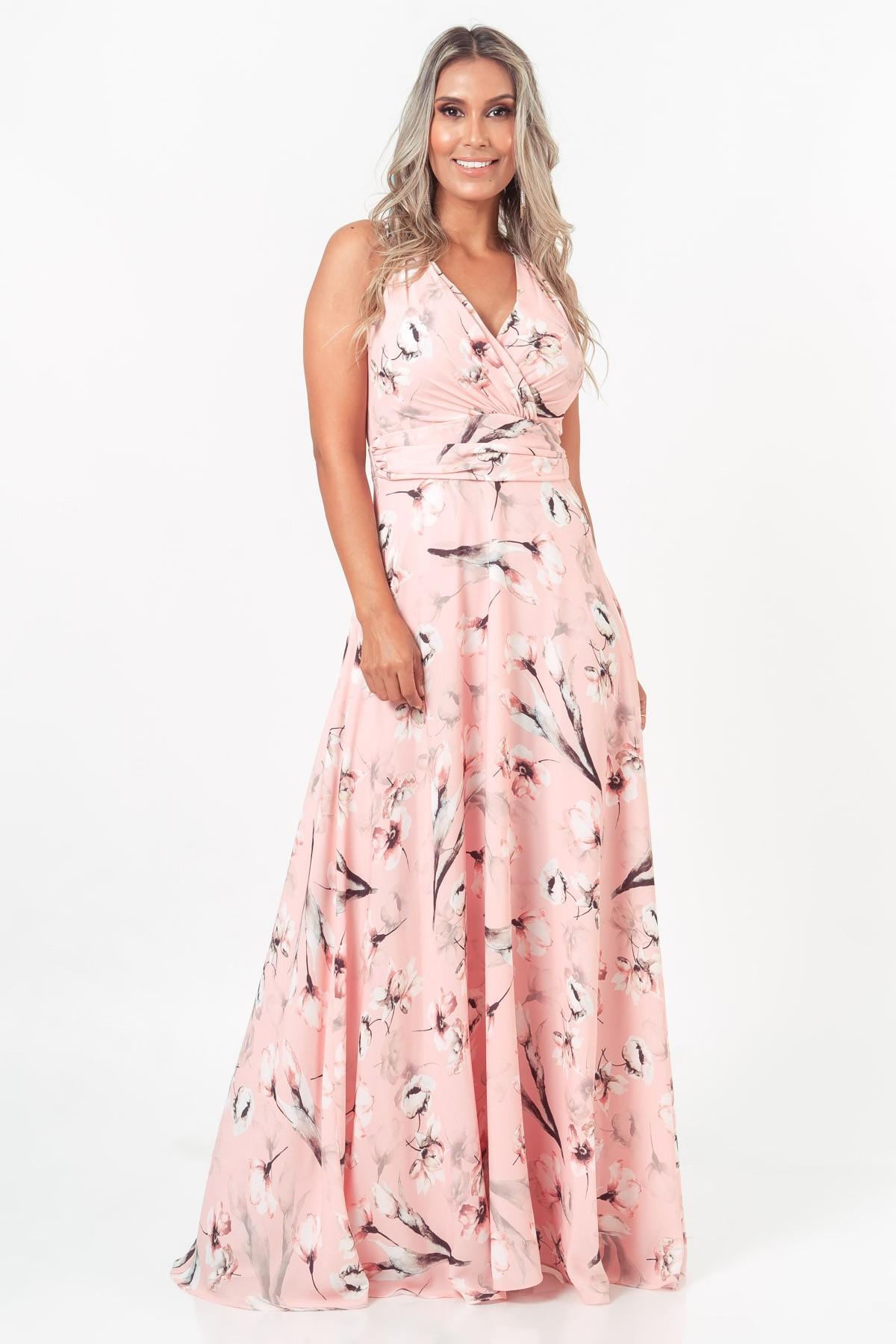 Vestido Clara - ROSE