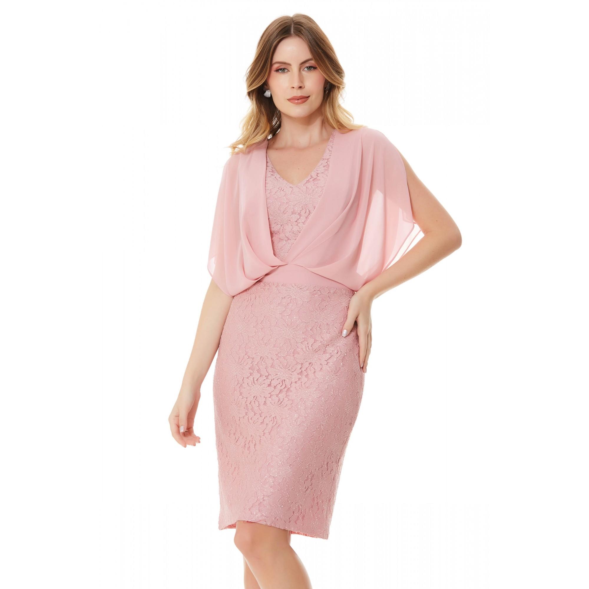 Vestido Donna - ROSE