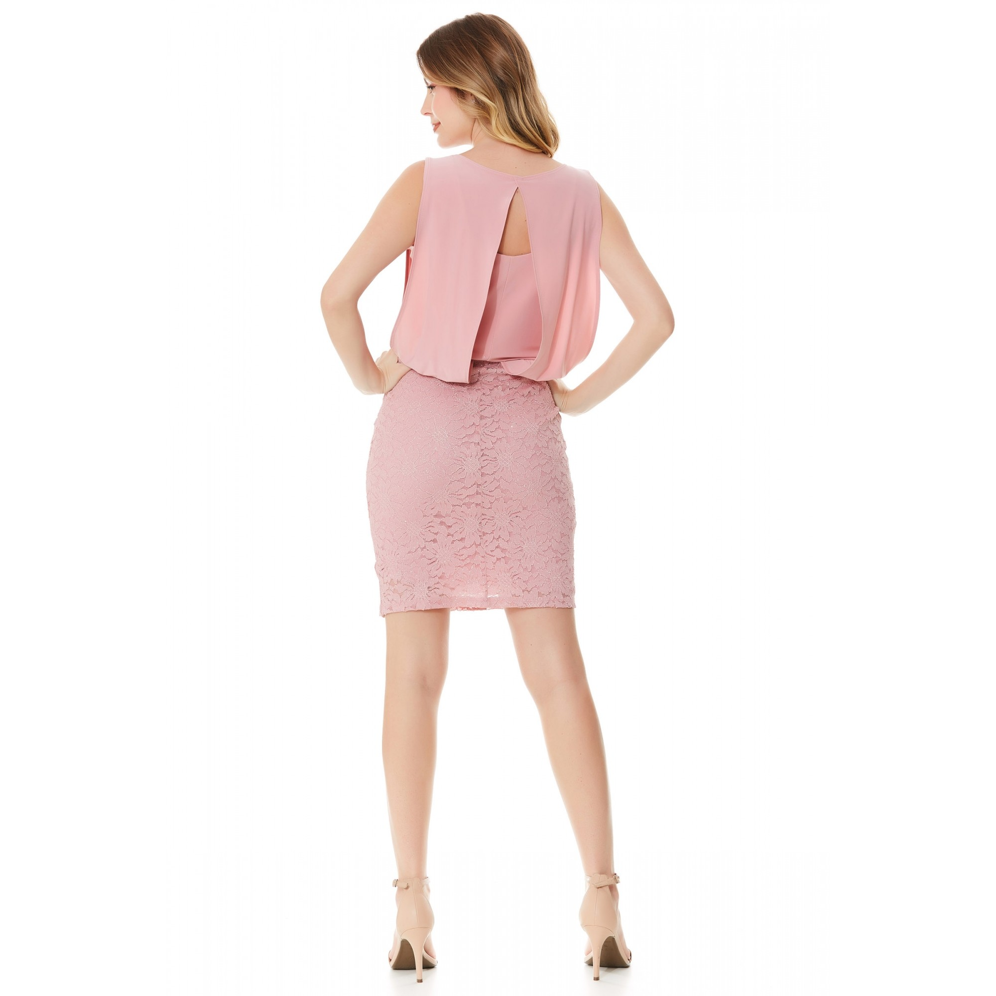 Vestido Ella - ROSE