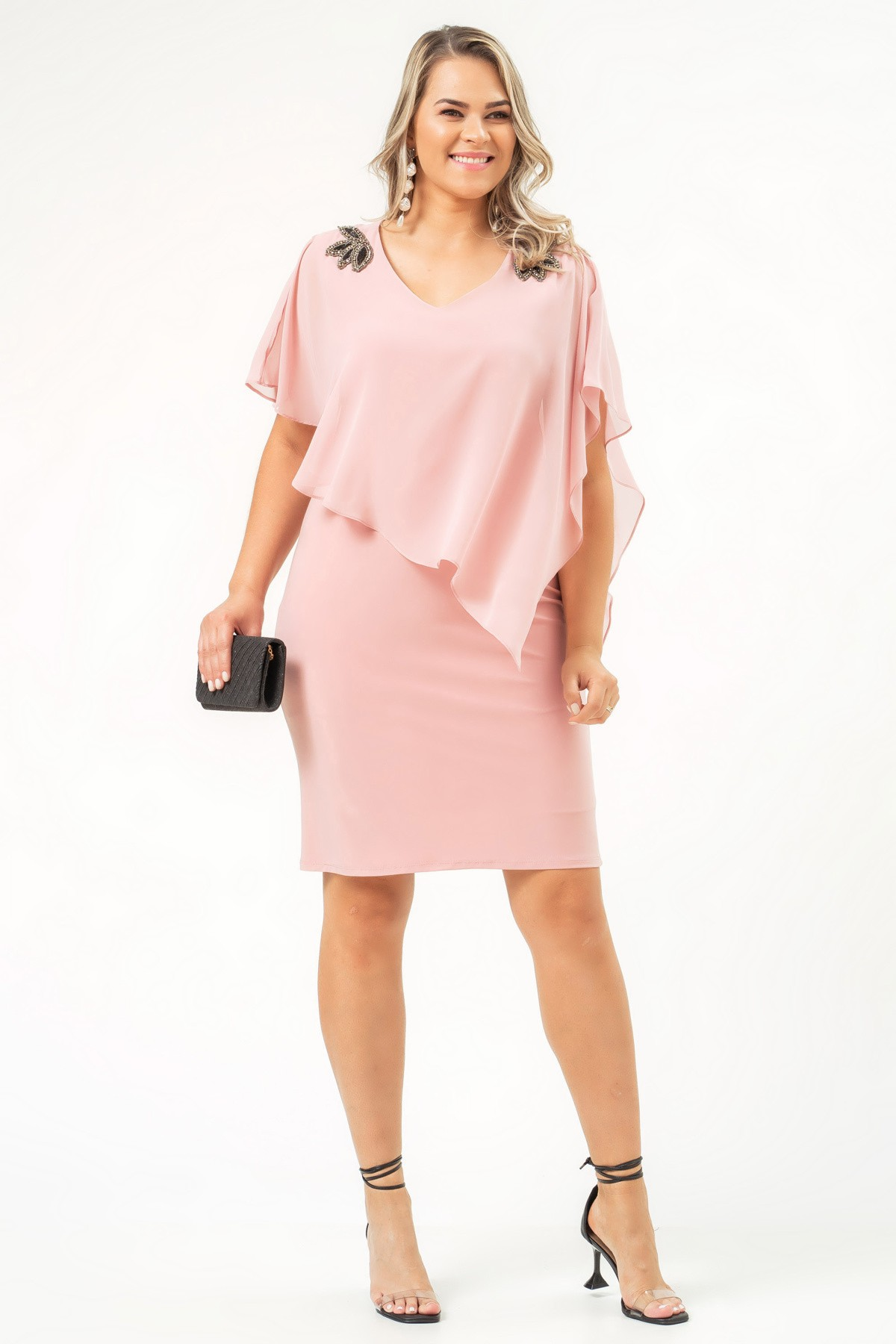 Vestido Grace - ROSE