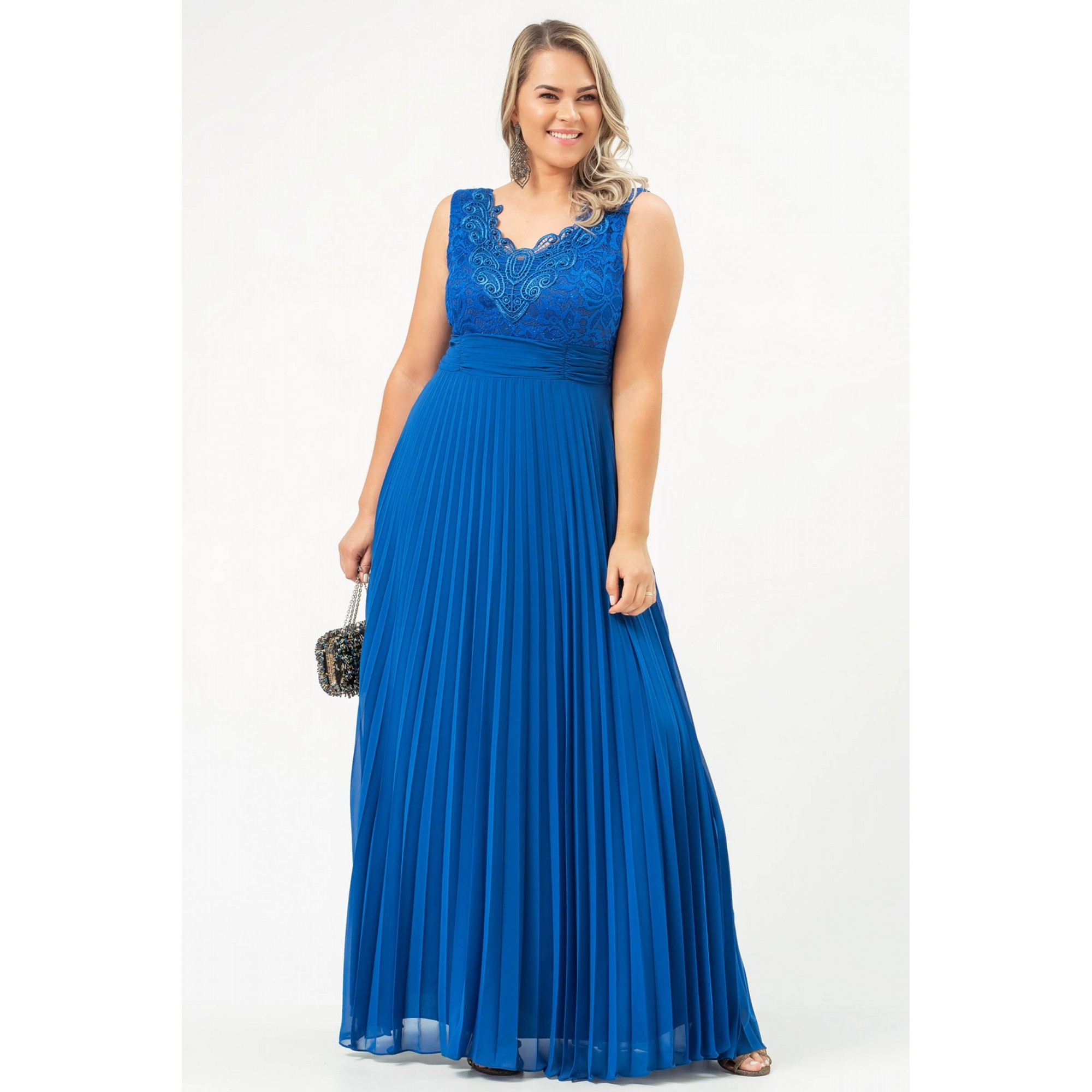 Vestido Joyce - ROYAL
