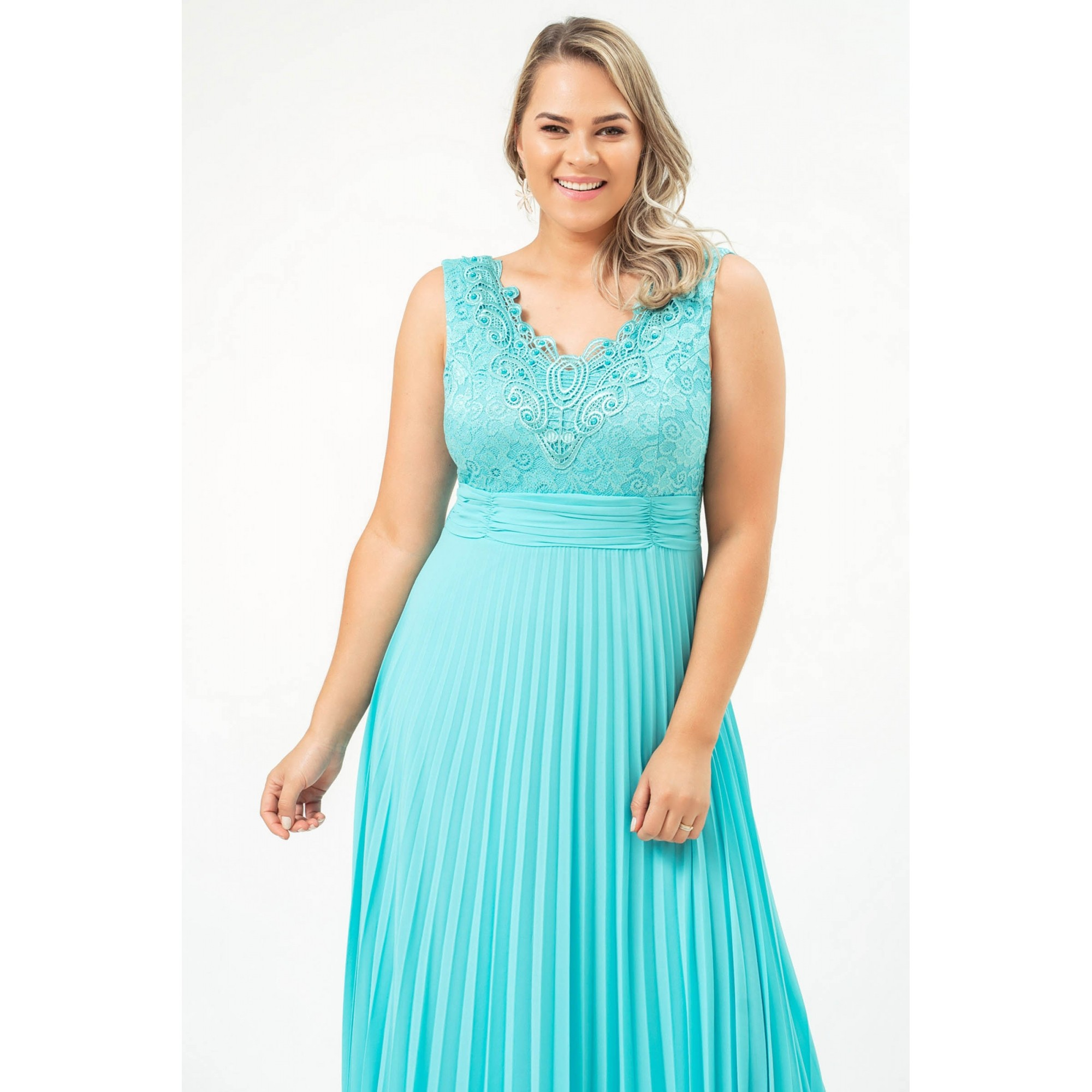 Vestido Joyce - TIFFANY