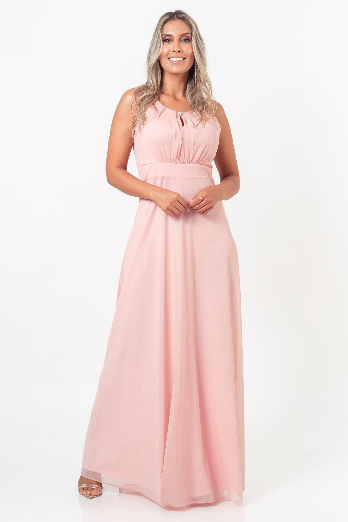 Vestido Liz - ROSE