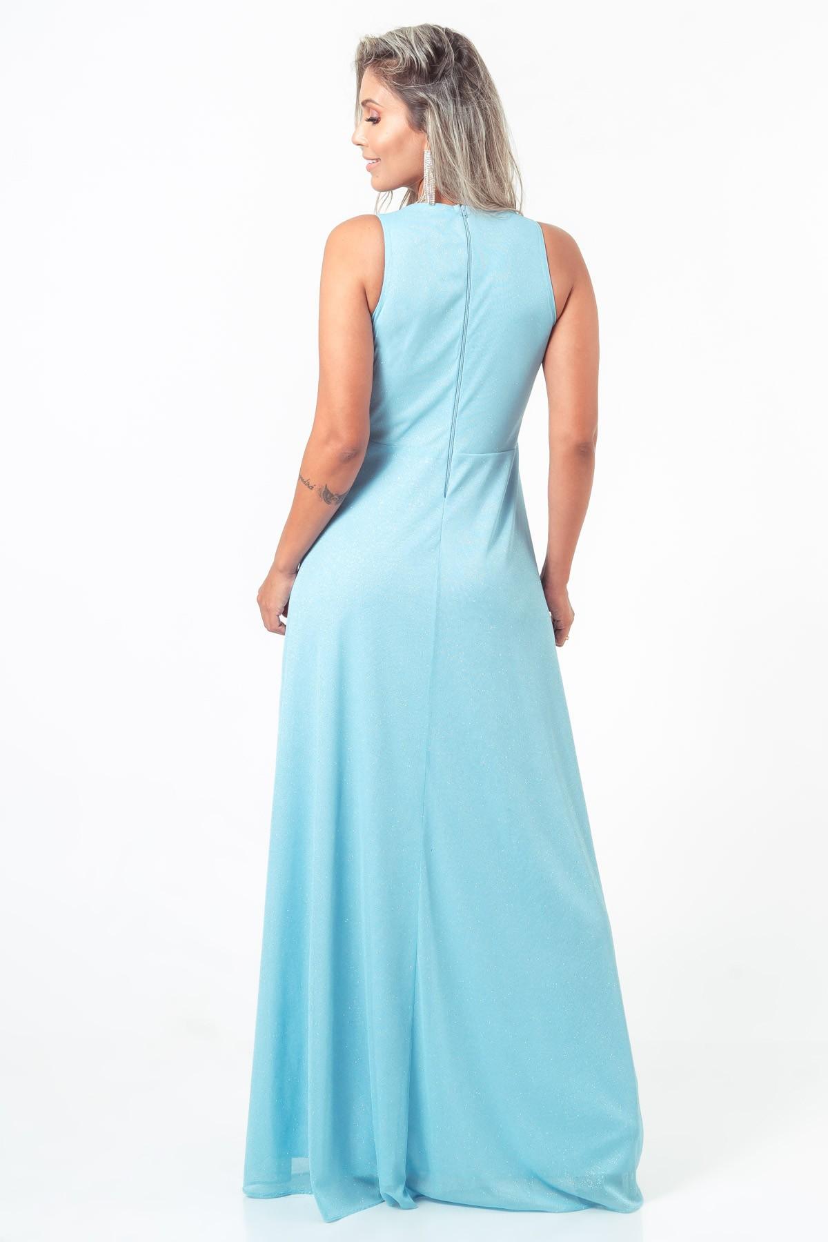 Vestido Liz - SERENITY