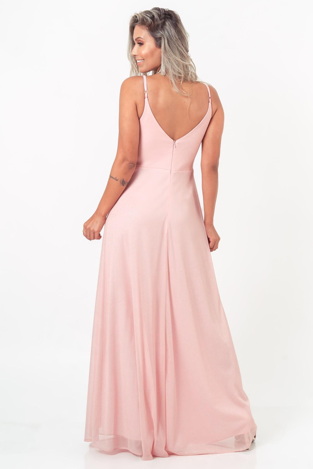 Vestido Mariah - ROSE