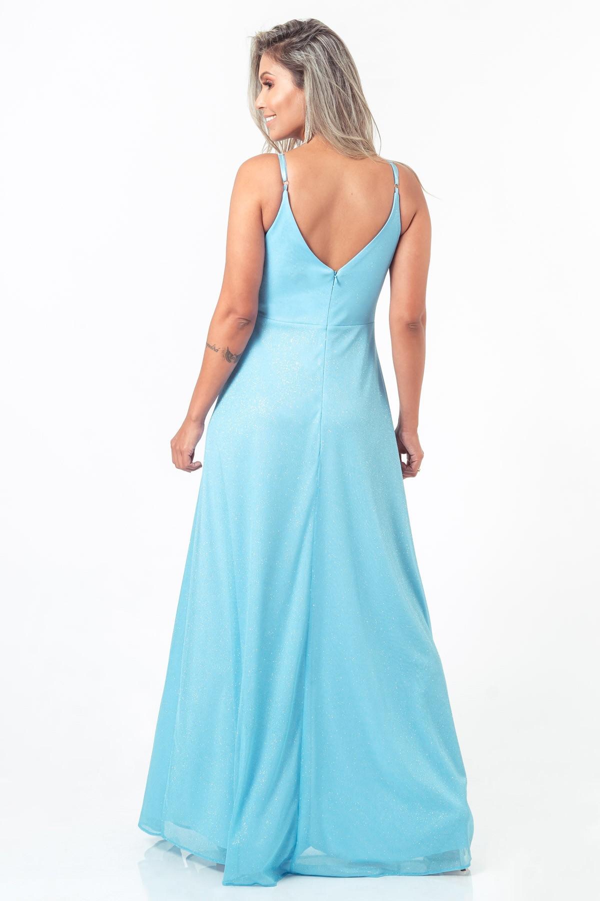 Vestido Mariah - SERENITY