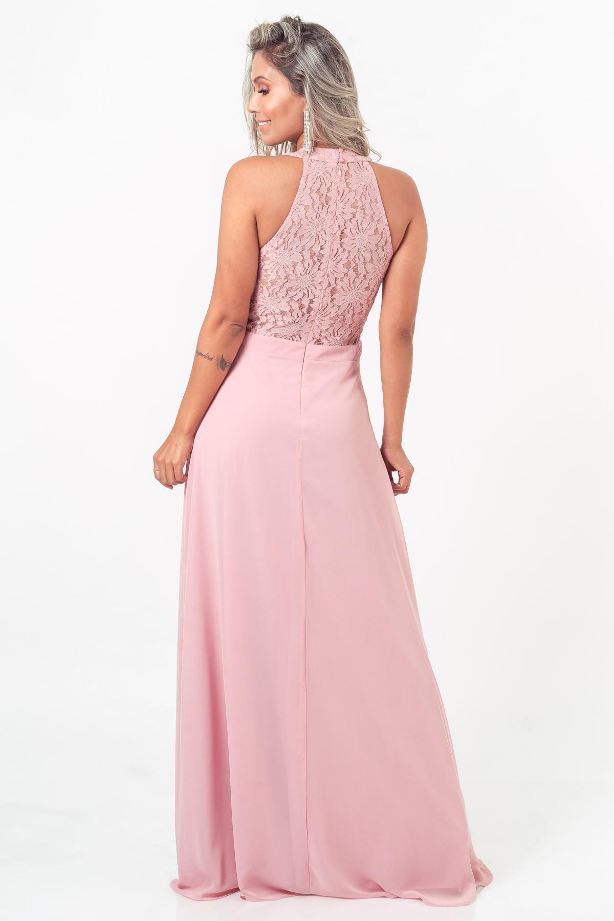 Vestido Maya - ROSE