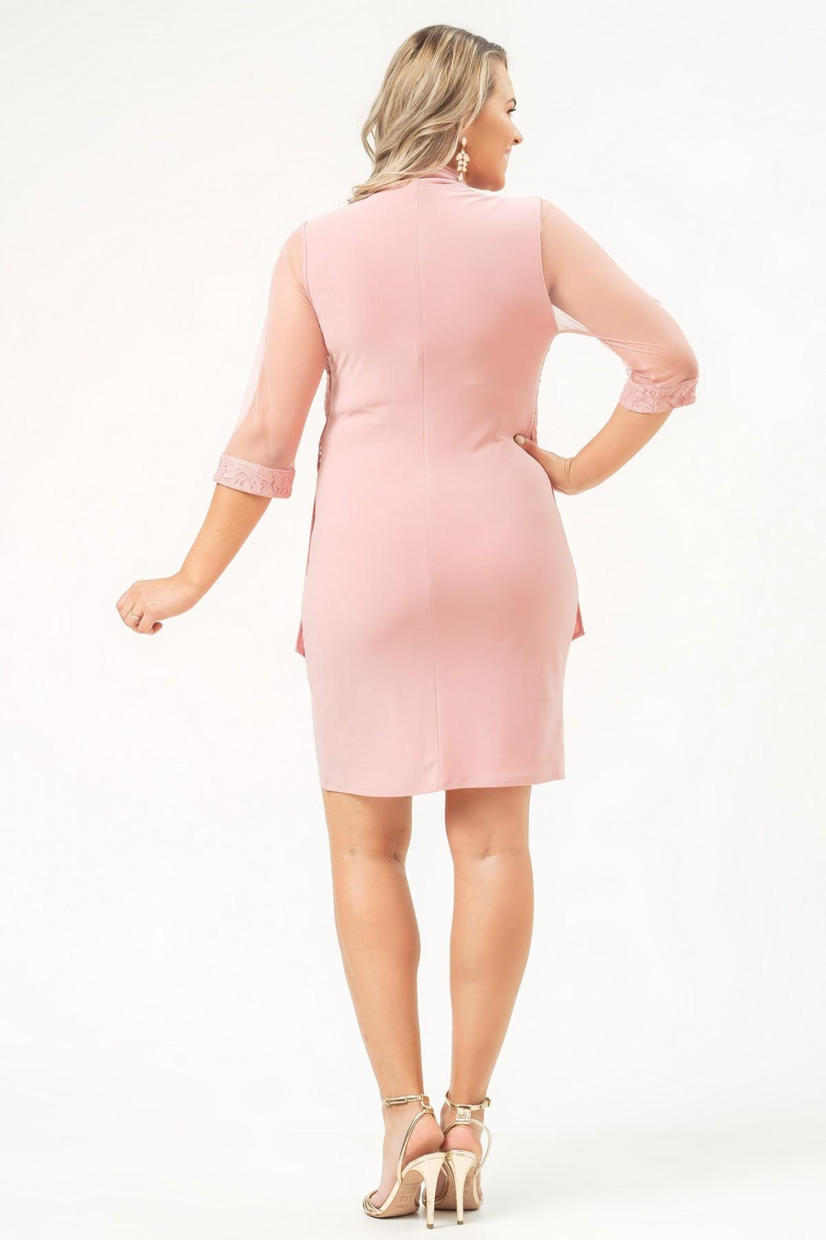 Vestido Melanie - ROSE