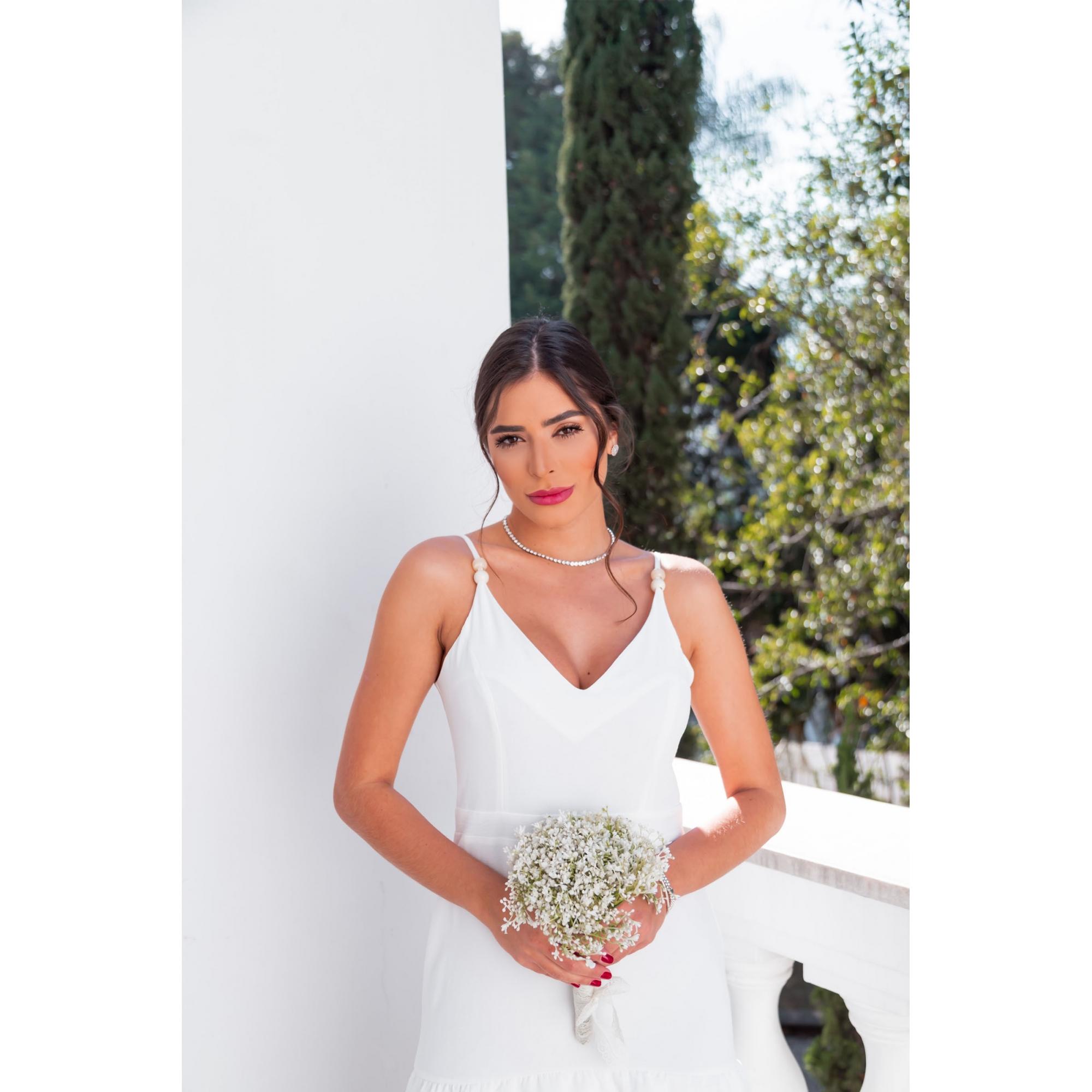 Vestido Melissa - OFF