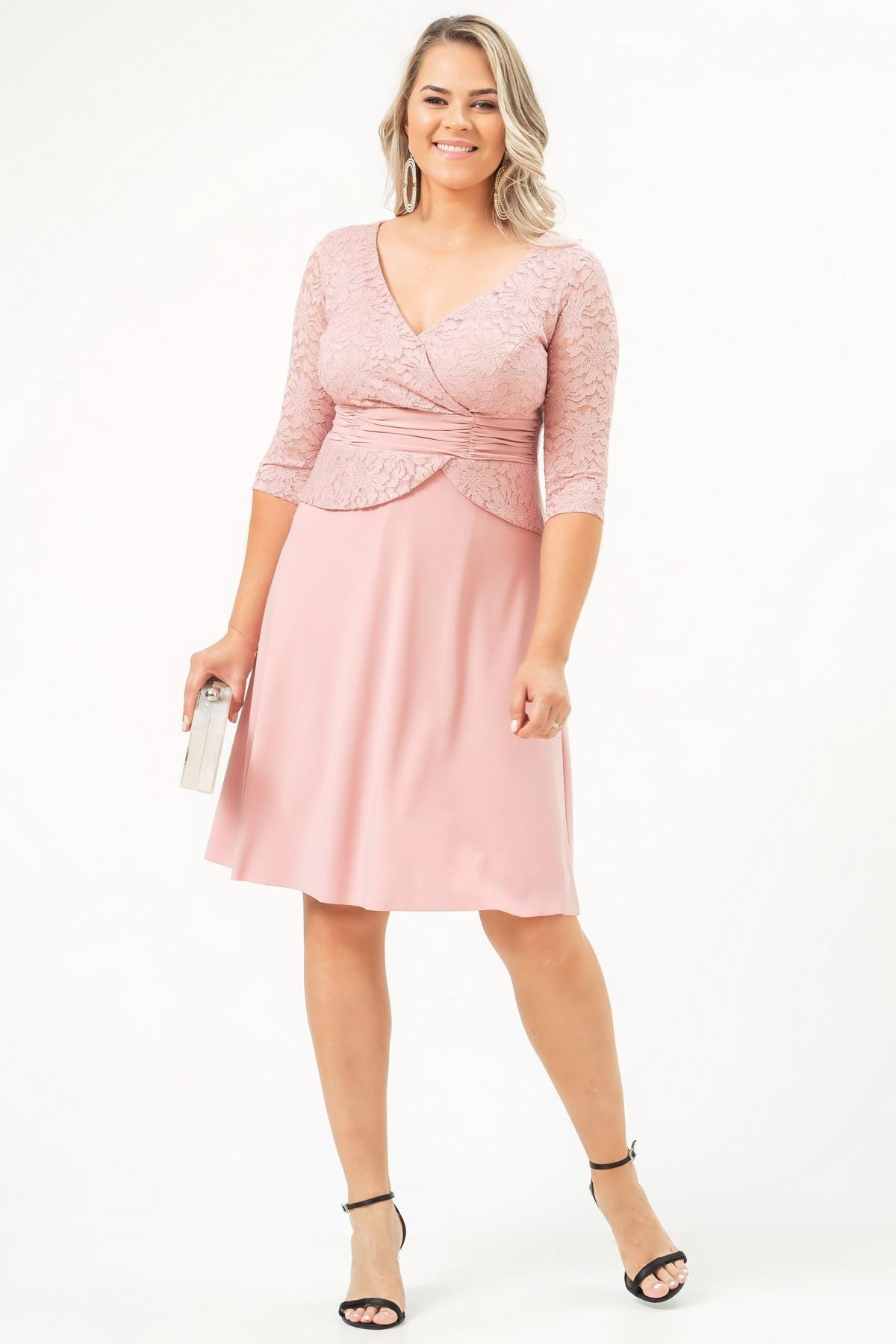 Vestido Ruth - ROSE