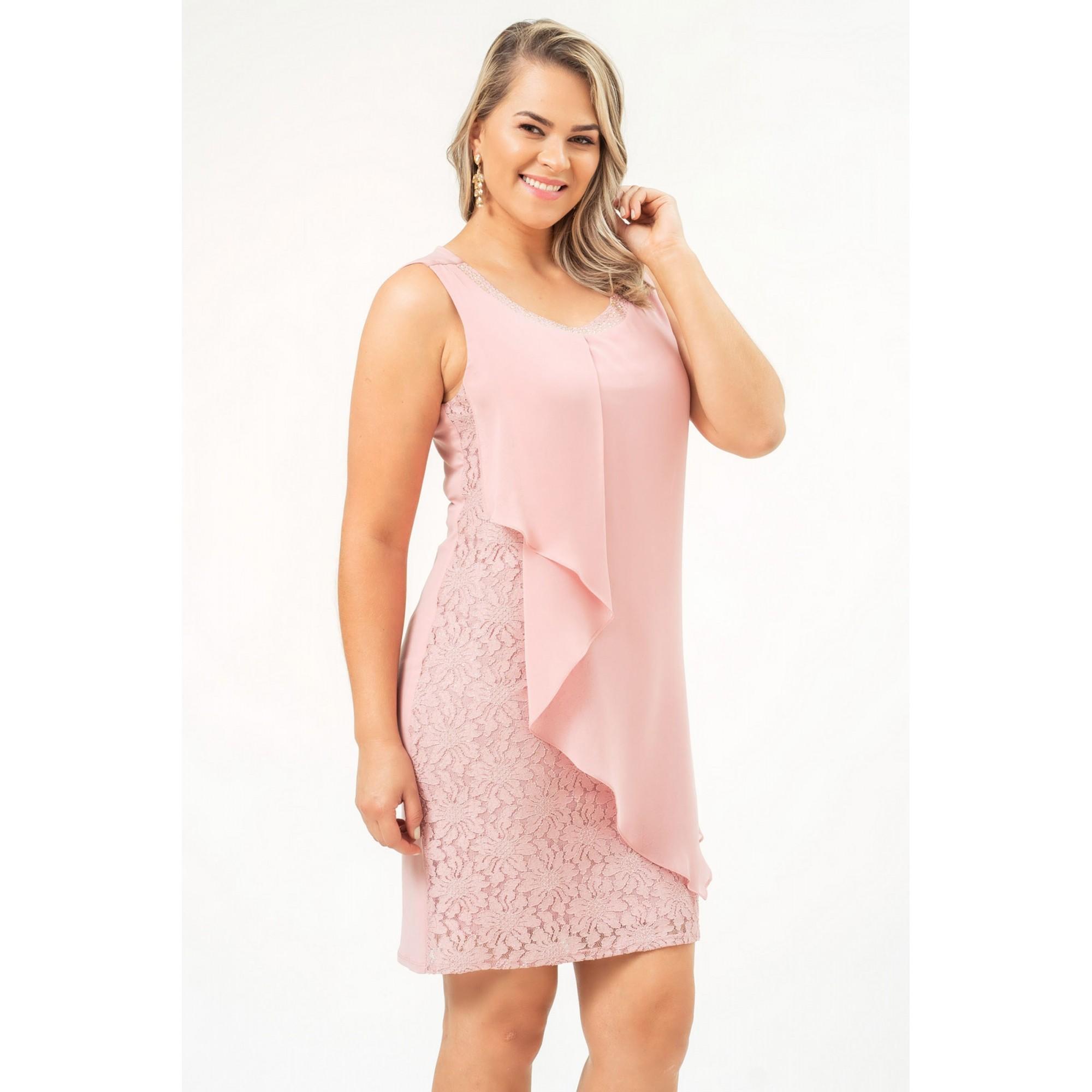 Vestido Serena - ROSE