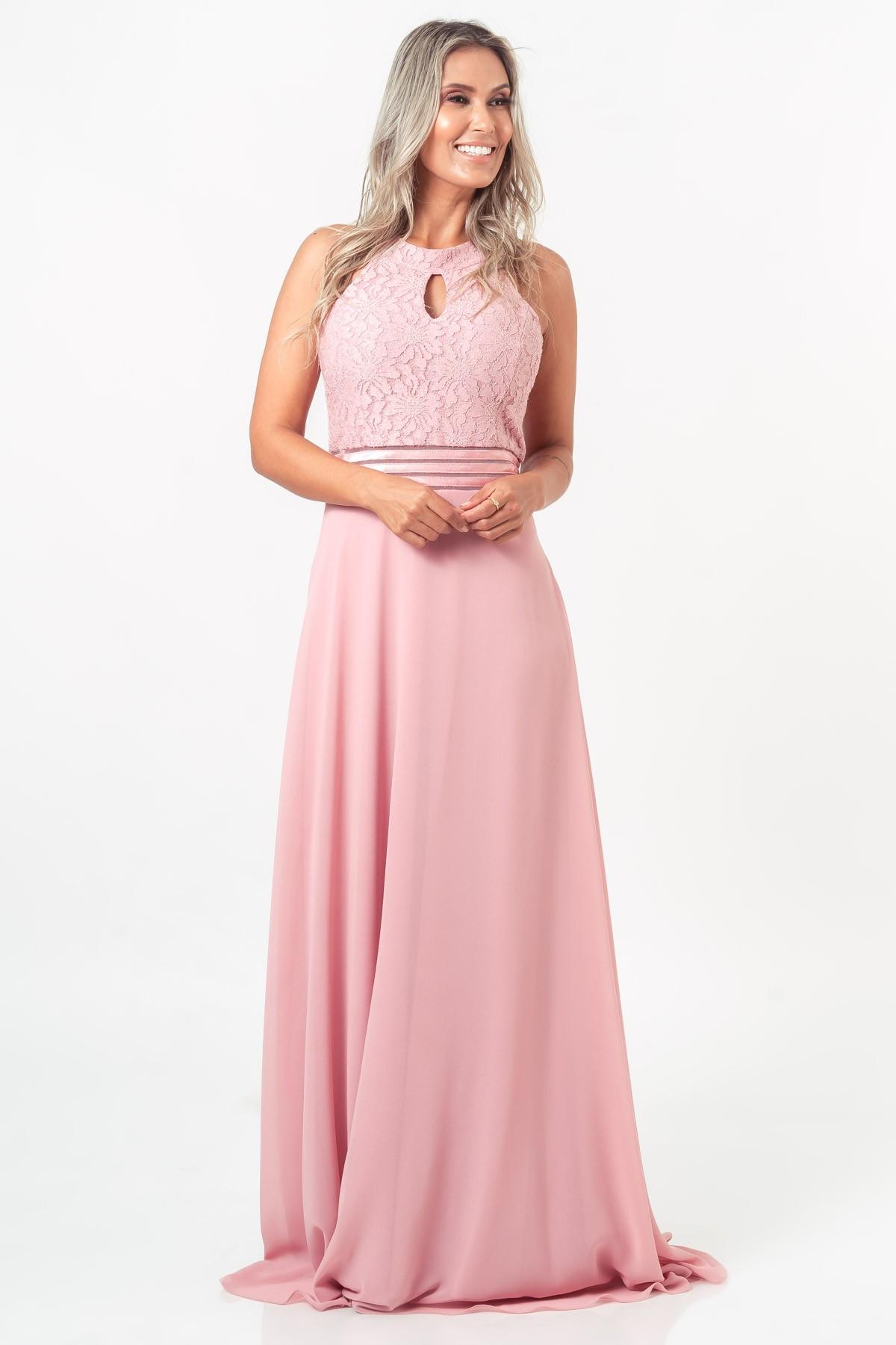 Vestido Sophie - ROSE