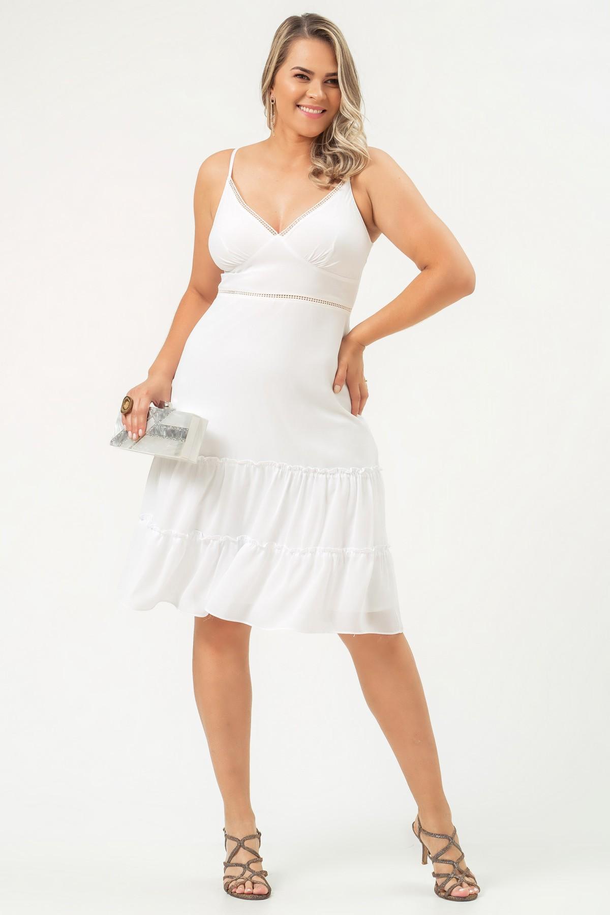 Vestido Yara - OFF