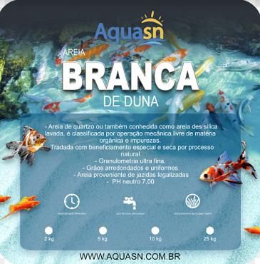 Aquasn Areia Branca de Duna