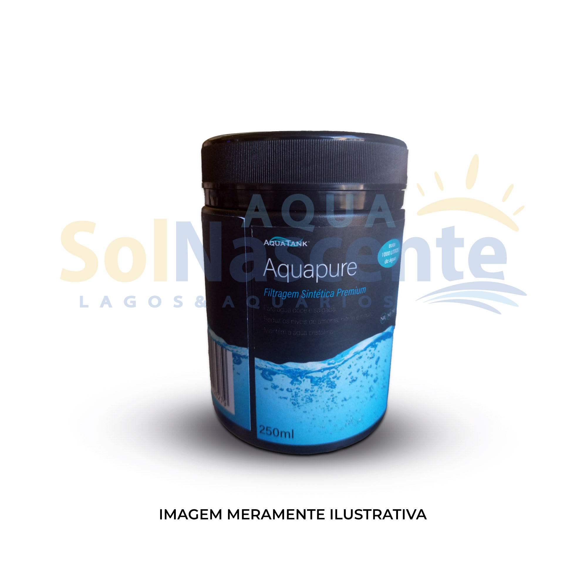 Aquatank Aquapure 250ml