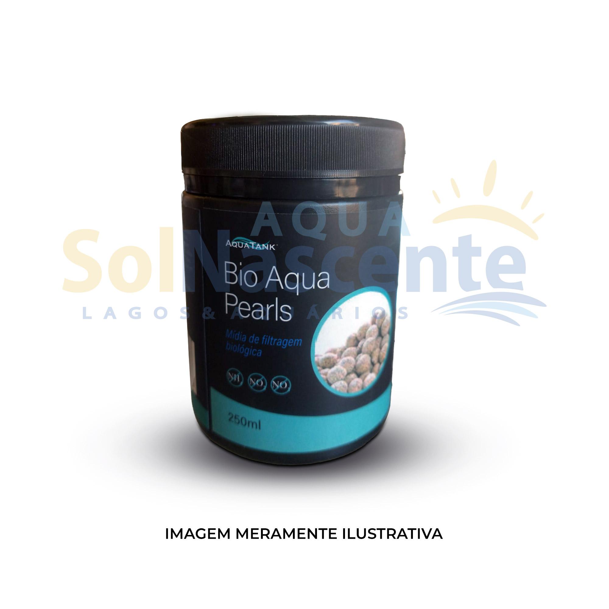 Aquatank Bio Aqua Pearls  250ml