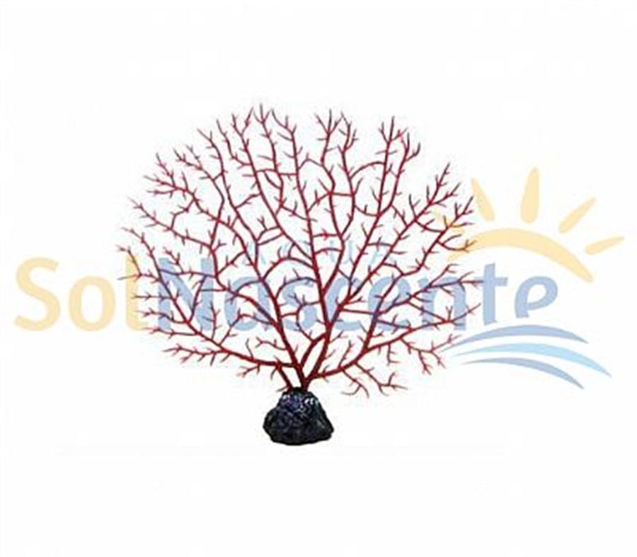 Artificial Coral Reef Gorgonia Vermelha