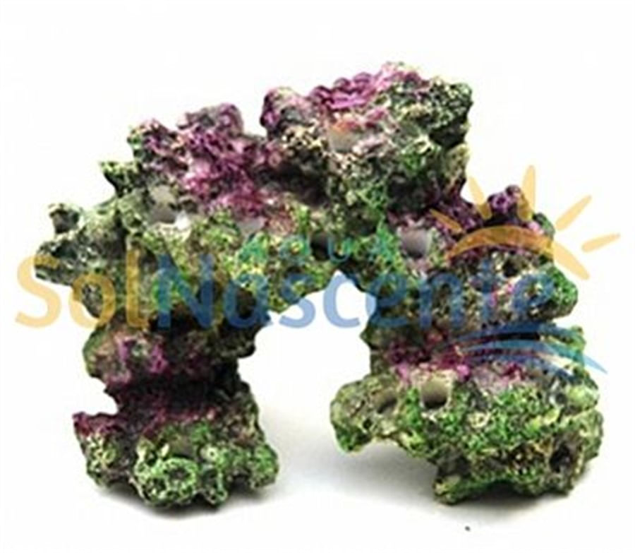 Artificial Coral Reef Modelo A1(Enfeite de Resina)