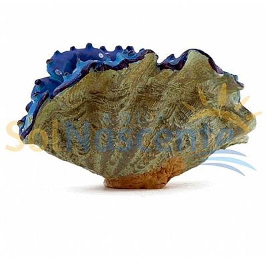 Artificial Coral Reef Tridacna Azul