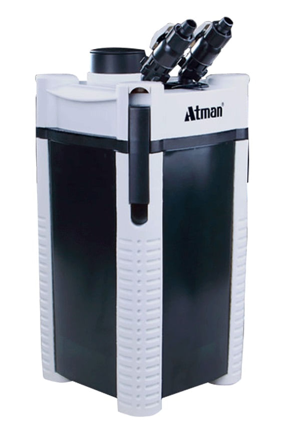 Atman Filtro Canister AT-3338S 1500 L/H