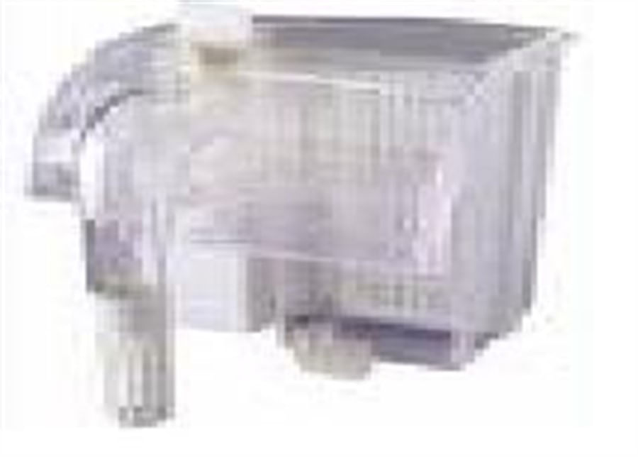 Atman Filtro Externo HF-0100- 160 l/h