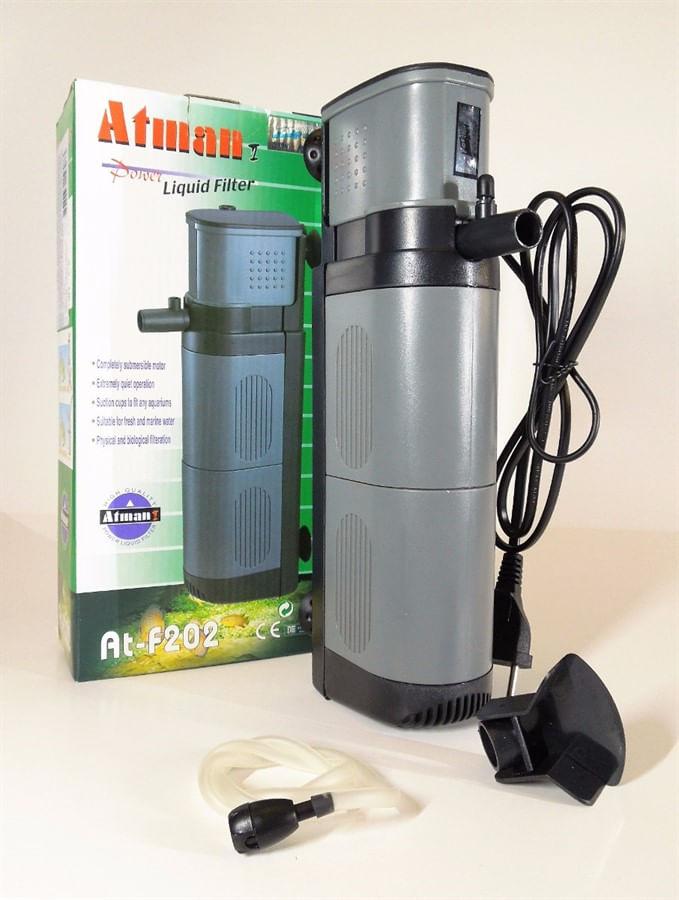 Atman Filtro Interno - At-F202 - 1.000 L / h