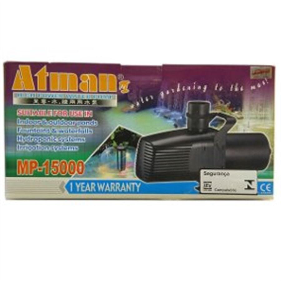 ATMAN MP-15000  Coluna d'água de 5.5Mts - 220V