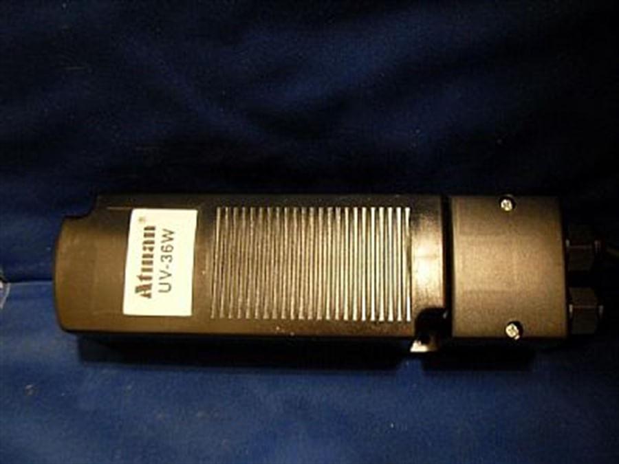 Atman Reator da Lâmpada UV-36Wts - 220V