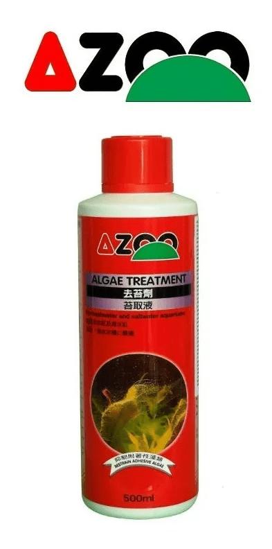 Azoo Green Water Treatment 250ml